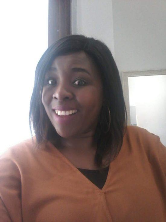 Ms. Sinethemba Zixesha