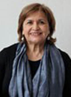 Mrs Miriam du Toit